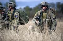 Siły specjalne USA po cichu rozmieszczone w krajach bałtyckich. Kolejny element odstraszania Rosji