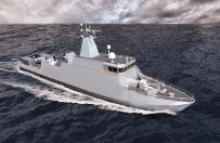 Na dobrym kursie - jak powstaje okręt Kormoran II