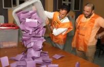 Zako�czy�y si� wybory parlamentarne w Libii