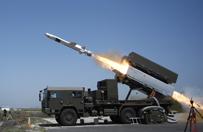 Marynarka wojenna USA testuje rakiety, kt�re broni� polskiego wybrze�a