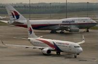 Zaginiony samolot malezyjskich linii lotniczych: pasa�erowie udusili si�?