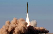 Ira�ski program rakietowy - zagro�enie dla Zachodu?