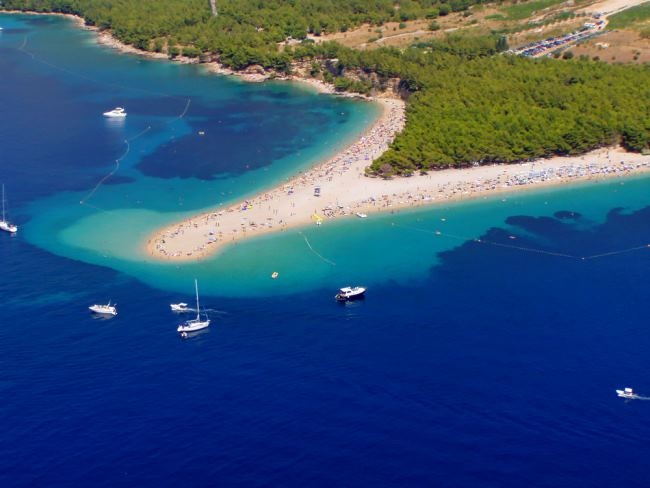 Chorwacja wczasy wrzesień oferty biur podróży 2016 lista
