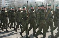 28-latka pierwsz� szeregow� w elitarnym Batalionie Reprezentacyjnym Wojska Polskiego