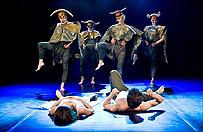 """Teatr """"groteska"""" podsumowuje udany sezon"""
