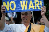 Japonia: zniesiono zakaz wysy�ania wojsk poza granice
