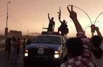 D�ihady�ci z ISIL opanowali wa�ne miasto w Syrii przy granicy z Irakiem