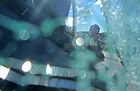 4-latka w nagrzanym aucie w Sanoku cudem uratowana