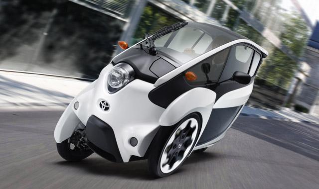 tr jko owe pojazdy elektryczne toyota i road w grenoble wp moto. Black Bedroom Furniture Sets. Home Design Ideas