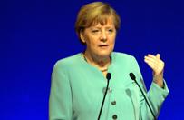 Merkel: Rosja kwestionuje �ad pokojowy w Europie