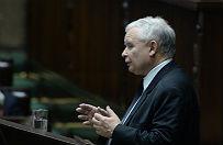 """Jaros�aw Kaczy�ski wnosi o wotum nieufno�ci dla rz�du. """"O�mieszony i skompromitowany"""""""