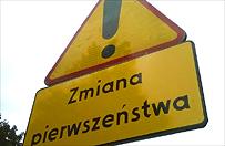 Utrudnienia na A4 w Katowicach. Kierowcy musz� uzbroi� si� w cierpliwo��