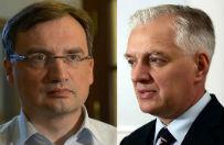 Jaros�aw Gowin zerwa� z PiS. Ziobro stawia nowe warunki