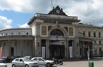 Poci�gi na Dworcu �wiebodzkim we Wroc�awiu wci�� wizj� przysz�o�ci