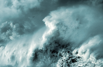Badania: przez Ba�tyk przesz�o tsunami - przekazy kronikarzy potwierdzaj� si�