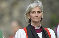 W Ko�ciele anglika�skim kobiety b�d� biskupami
