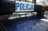 Policja zatrzyma�a 40-latka, kt�ry napad� na pracownic� pizzerii