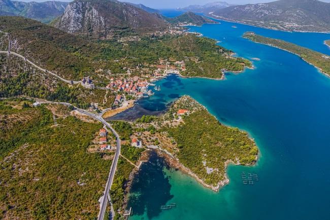 Chorwacja domki kempingowe włochy wakacje