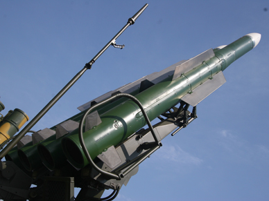 �ledczy: system BUK, kt�ry zestrzeli� samolot pasa�erski nad Ukrain�, pochodzi� z Rosji