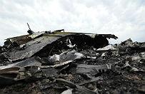 Prokuratura w Holandii: Boeing 777 zosta� najpewniej zestrzelony nad Ukrain�