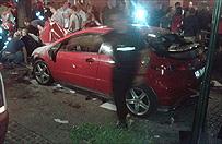 Sprawca wypadku na Monciaku w Sopocie nie by� pod wp�ywem lek�w