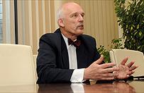 Janusz Korwin-Mikke: grozi nam III wojna �wiatowa