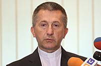 Prokuratura: przeszukanie u ks. Mokrzyckiego dokonane w sposób prawidłowy
