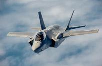 Izrael mo�e zmniejszy� o po�ow� drugie zam�wienie na F-35