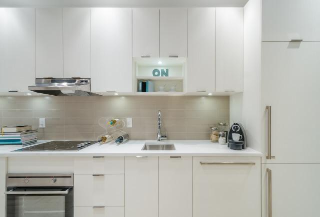 Nieprzemijający czar białej kuchni  Strona 4  Dom  WP PL -> Mala Kuchnia Biala Aranżacje