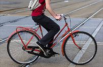 Ministerstwo proponuje zmiany w wysoko�ci mandat�w za jazd� rowerem po pijanemu