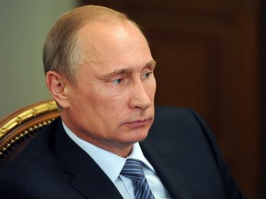 W�adimir Putin gratuluje Andrzejowi Dudzie zwyci�stwa