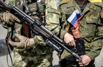 Pracownik ONZ uprowadzony na wschodzie Ukrainy. Jest w rękach separatystów