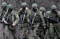 Sonda�: Rosjanie wierz�, �e ich �o�nierze nie walcz� na Ukrainie