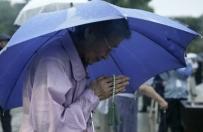 Japonia uczci�a pami�� ofiar bomby atomowej zrzuconej na Hiroszim�