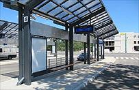 Nowy dworzec autobusowy w Tychach b�dzie dzia�a� od 11 sierpnia