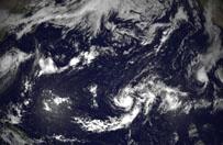 Do Japonii zbli�a si� pot�ny tajfun, odwo�ano setki lot�w