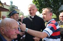 Ks. Wojciech Lemański pilnie wezwany do Kurii