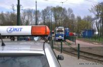 Remont torowiska - w weekend nie dojedziemy tramwajem do Bronowic