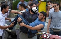 HRW chce �ledztwa ONZ ws. masakry demonstrant�w w Egipcie