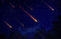 Dzi� w nocy na niebie zobaczymy deszcz Orionid�w