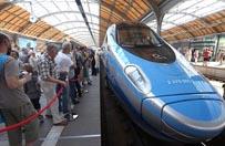 Pociągi z Gdańska dojadą do Warszawy w trzy godziny. Pendolino wkracza do akcji