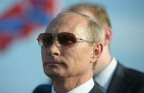Gen. Roman Polko: to otwarty atak na Ukrain�. Putin przyj�� sprytn� strategi�