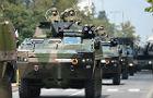 Polska armia przygotowana na wielkie zakupy. Przez Ukrain�