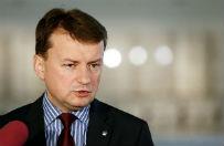 Mariusz B�aszczak: nieobecno�� Polski w Berlinie to pora�ka rz�du Donalda Tuska