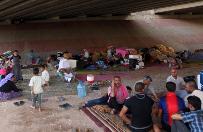 MSZ i MON: samolot z polsk� pomoc� humanitarn� trafi� do irackiego Kurdystanu
