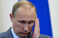 W�adimir Putin spotka si� z Petro Poroszenk� na szczycie w Mi�sku