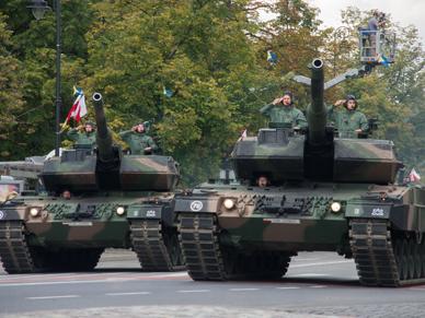 Polska w obliczu największego kryzysu od lat