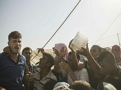 John Kerry: Pa�stwo Islamskie zostanie zmia�d�one