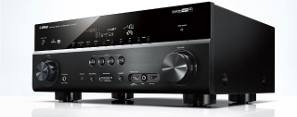 Zaawansowane amplitunery Yamaha