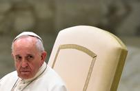 Papie� Franciszek jest faworytem do pokojowej Nagrody Nobla
